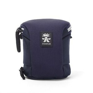 Crumpler-Base-Layer-Lens-Case-S-in-Sunday-Blue-BNIB-UK-Stock