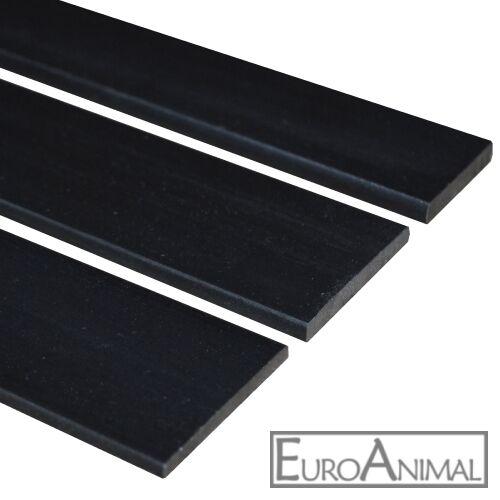 Flach Eisen  St37 Länge 500mm bis 3x2000mm Band Stahl Flachstahl Breite 80mm