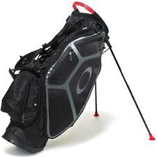 Oakley Fairway Golf Black Stand Golf Bag