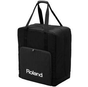 Roland Cb-tdp Sac Pour Td-4kp E-drumset Vente De Fin D'AnnéE