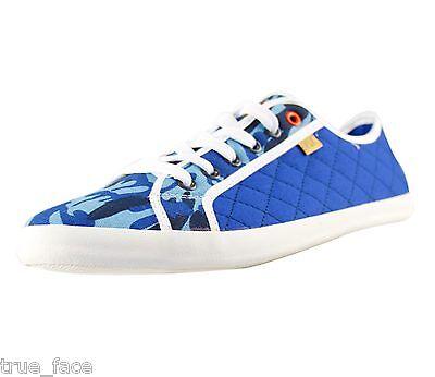 Para Hombre R&R Lona Encajes Alpargatas plimsoles formadores Uk 7 to11 Bombas Zapatos