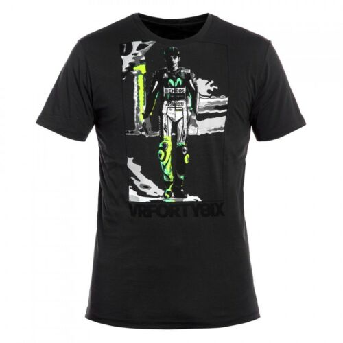 Official Valentino Rossi The Standing Life Style Line T shirt VRMTS 219220NF