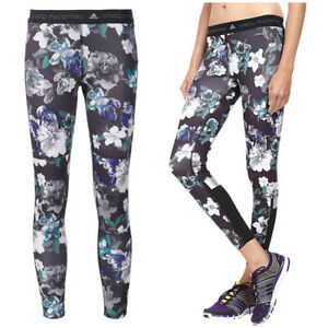 adidas Floral Leggings | Adidas floral, Floral leggings