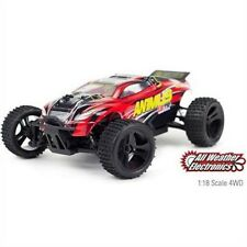 Helion HLNA0602 1/18th scale Animus 18TR 4x4 Electric Truggy