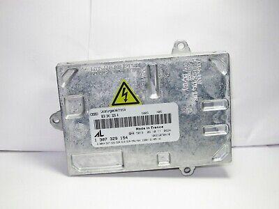 OEM Xenon HID Headlight Genuine Ballast Control Unit for Audi TT A4 A3 8P0907391