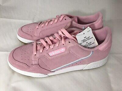 Adidas Originals Womens Pink