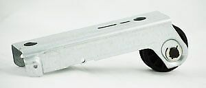 00491608 Bosch Dryer idler pulley  491608