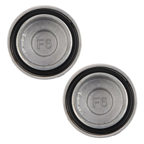 Valve Tappet Cap Plug For Honda Shadow Spirit 1100//750 SL350 SL70 ST1300 VTX1800