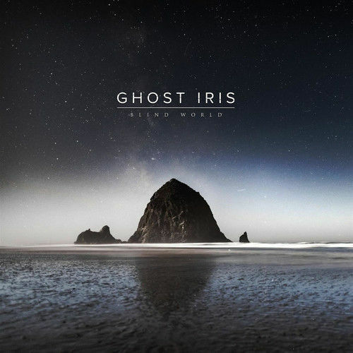 Ghost Iris : Blind World CD (2018) ***NEW*** (9)