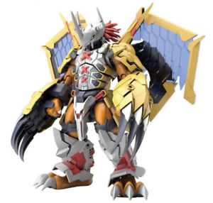"Figure Rise Standard Digimon Adventure /"" Wargreymon /"" Plastic Model Japan NEW"