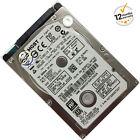 """Hitachi 320GB 7200RPM SATA III 6Gb/s 32MB Cache 2.5"""" Internal Hard Drive HDD"""