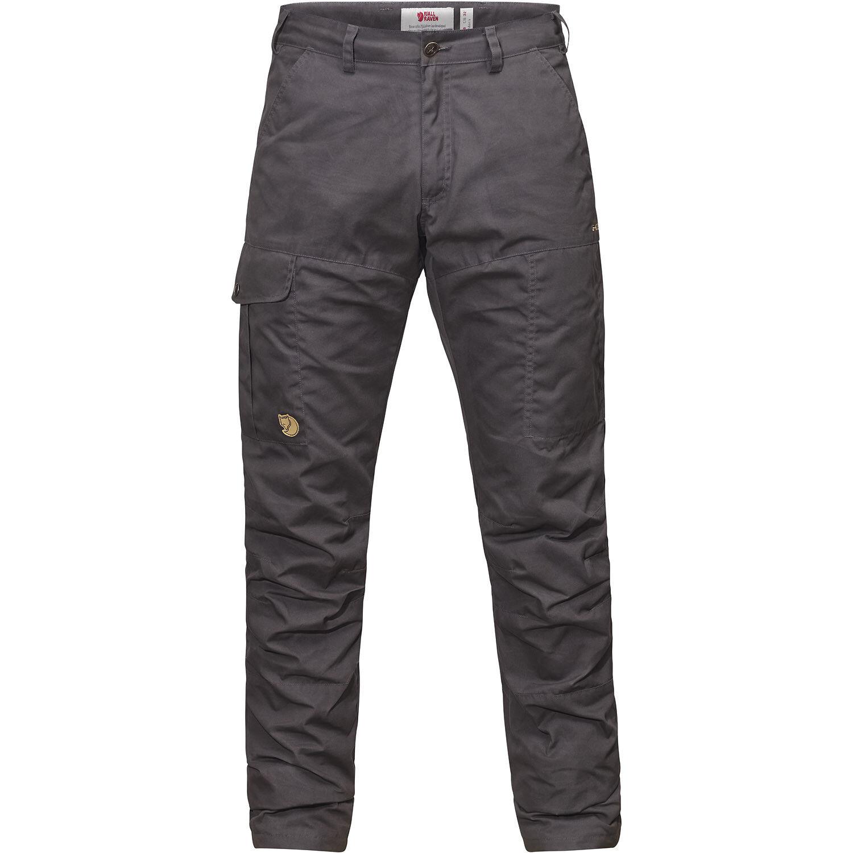 Fjäll Räven Karl Pro Hydratic Trousers 81462 dark olive