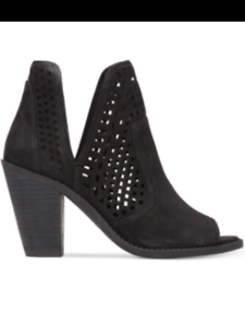 Jessica Simpson womens cherrell  ankle bootie size 6