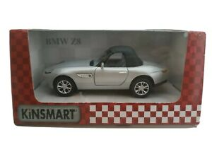 1-32-1-36-BMW-Z8-COCHE-DE-METAL-A-ESCALA-SCALE-CAR-DIECAST