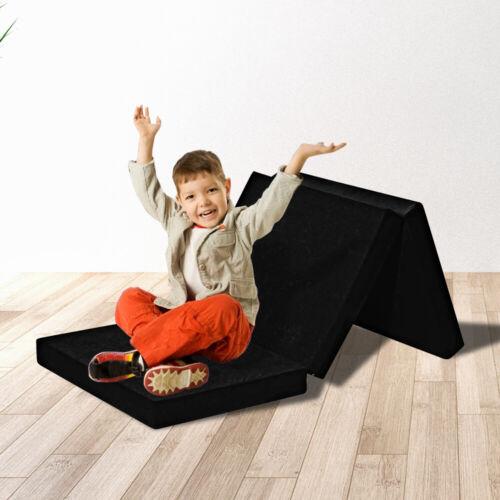 Gästematratze Klappmatratze Gästebett Spielteppich Reisematratze195*80cm Komfort