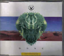 Dune-Cant Stop Raving cd maxi single