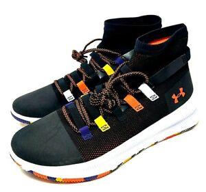 Más Locura escribir  Under Armour M-Tag PE Will Barton Basketball Shoes 3022204 002 Men's Size  12.5 | eBay