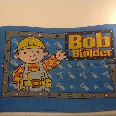 bob the builder body pillow