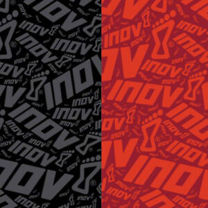 Inov 8 Unisex Running Wrag Noir Rouge Sport Respirant Léger  </span>