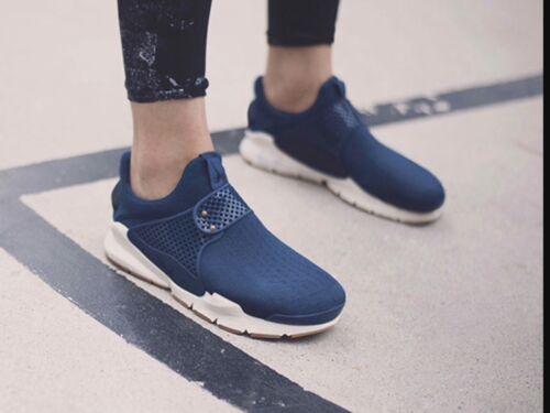 5 Trainers Uk Rrp Coastal Nike Womens £150 Dart Size New Sock Blue 4 1Wqgv6WxSw