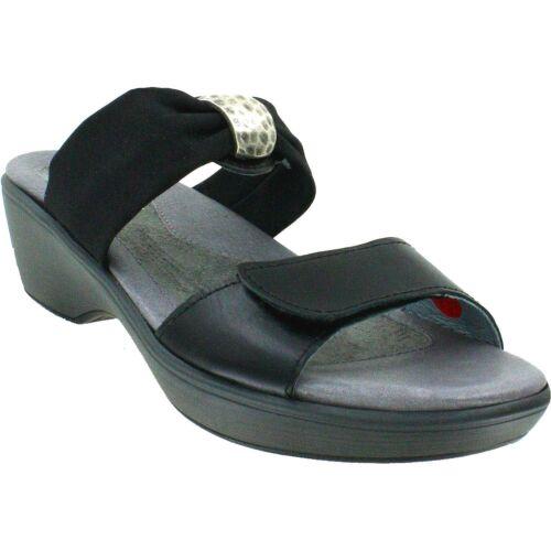 nero Donna Pinotage Nero Madras 36 Taglie Naot 42 11 Sandali elasticizzati 5 YtCqY