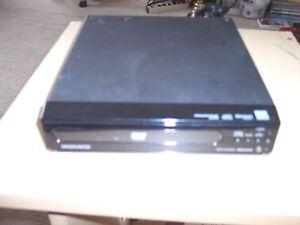 magnavox mdv2100 f7 dvd player small 53818570623 ebay rh ebay com Magnavox Service Manuals Magnavox 50Me336v Manual