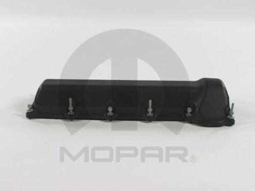 N Left Mopar 53021829AD Engine Valve Cover-VIN
