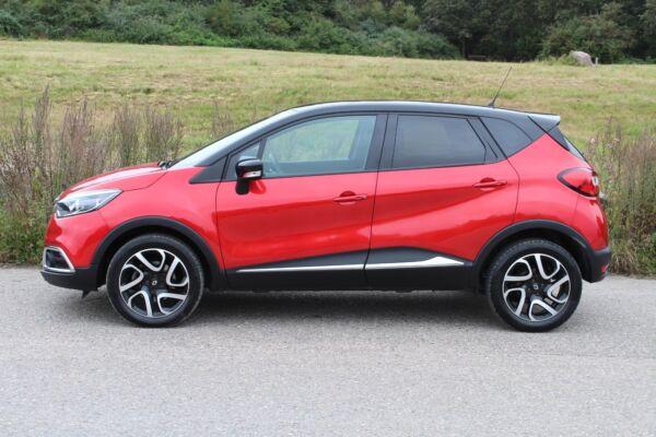 Renault Captur 1,5 dCi 90 Intens - billede 1