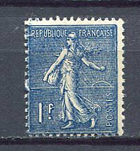 22087-FRANCE-1926-MNH-Nuovo-1fr