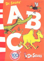 Dr. Seuss' Abc (pb) By Dr. Seuss Alphabet Book