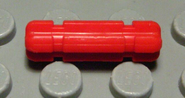 Lego Technic Technik 10x Verbinder No.1 #32013 orange