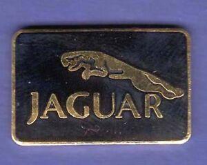 JAGUAR AUTO HAT PIN LAPEL PIN TIE TAC ENAMEL BADGE #1691