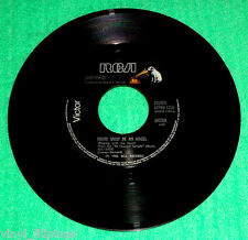 """PHILIPPINES:EURYTHMICS - There Must Be An Angel,7"""" 45 RPM,rare.Lennox,Stewart"""