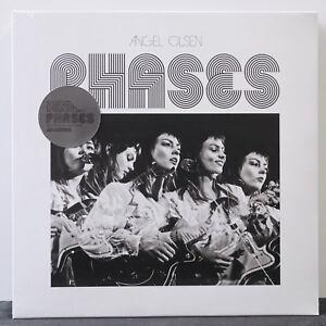 ANGEL-OLSEN-039-Phases-039-Vinyl-LP-Download-NEW-SEALED