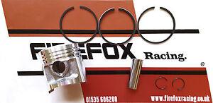Image Is Loading Honda CB100 N CB 100 50 50mm