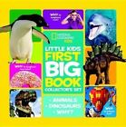 Little Kids First Big Book Collector's Set by National Geographic Kids (Hardback, 2014)