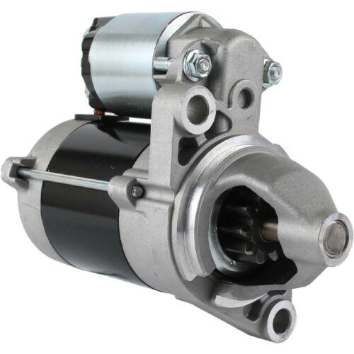NEW STARTER for 21HP 22HP GXV630 GXV660 GXV690 HONDA SMALL ENGINE 31200-Z6M-003