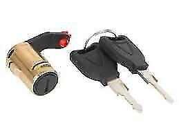 Daf LF Volvo FE Renault Kerax Midlum Premium Pair Front Door Lock Barrel Set Key