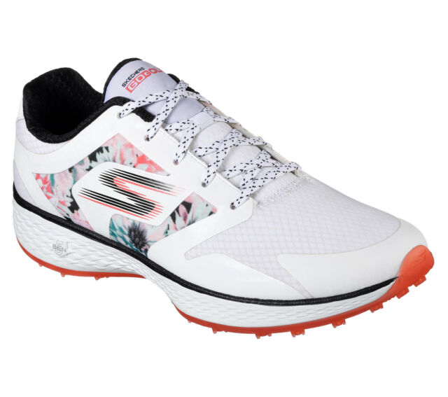 skechers womens golf shoes