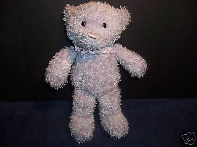 Gund Blush Teddy Bear Plush Stuffed small 9