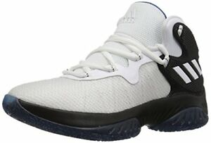 online store a81a7 7c51a Image is loading adidas-Performance-BW1156-Kids-Explosive-Bounce-J- Basketball-