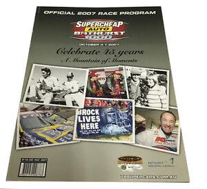 Bathurst-1000-Race-Program-2007