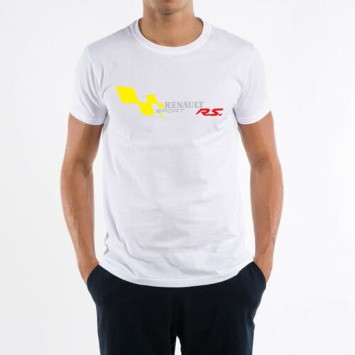 T-SHIRT HOMME SPORT RS