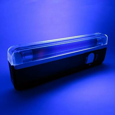 UV Ultra Violet Ultraviolet Blacklight Lamp & Torch