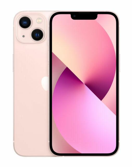Apple iPhone 13 - 256GB - Rose / Pink - NEU & OVP - WOW !