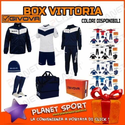 GIVOVA BOX VITTORIA