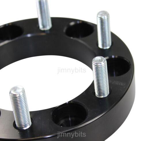 TPI 5mm hubcentric Rueda espaciadores /& Extended Rueda Pernos Astra H Vxr