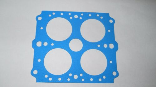 Holley Blue Non Stick Throttle Body Gasket 390-450 CFM Five Pack