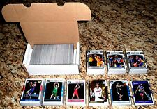 DONRUSS OPTIC 2016-17 BASKETBALL BASE-ROOKIE-INSERTS (400 CARD) MASTER SET