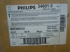 Philips 20757 Metal Halide 750 watt bulb case of 6